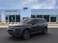 2021 Ford Bronco Sport Big Bend SUV 3FMCR9B67MRB03572