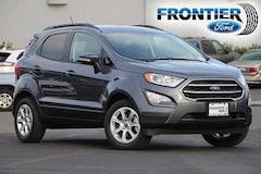 New 2018 Ford EcoSport SE SUV MAJ3P1TE0JC232187 for Sale in Santa Clara, CA