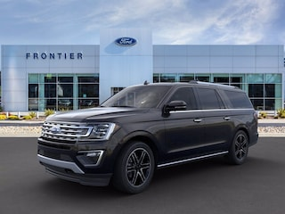 2021 Ford Expedition Limited MAX SUV 1FMJK2AT8MEA44710