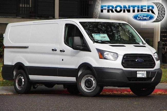 2018 Ford Transit-150 Base w/Sliding Pass-Side Cargo Door Van 1FTYE1YM1JKB41280