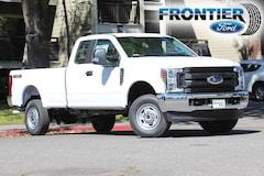 New 2019 Ford F-250 XL Truck Super Cab 1FT7X2B67KEE22666 for Sale in Santa Clara, CA