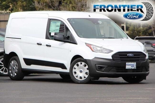 2019 Ford Transit Connect XL Van Cargo Van NM0LS7E20K1411810