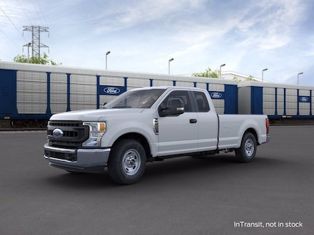 2021 Ford F-250 XL Truck Super Cab 1FT7X2A69MEE10104