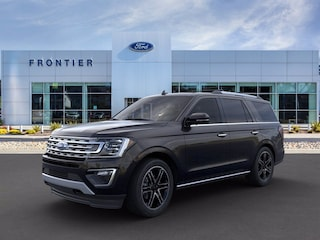 2021 Ford Expedition Limited SUV 1FMJU2AT7MEA54347