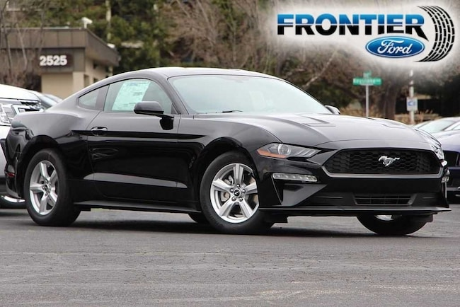 2019 Ford Mustang Coupe 1FA6P8TH8K5143926