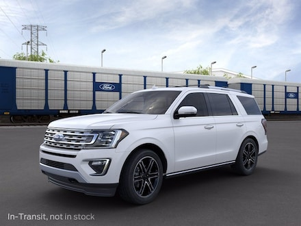 2021 Ford Expedition Limited SUV 1FMJU2AT9MEA44712