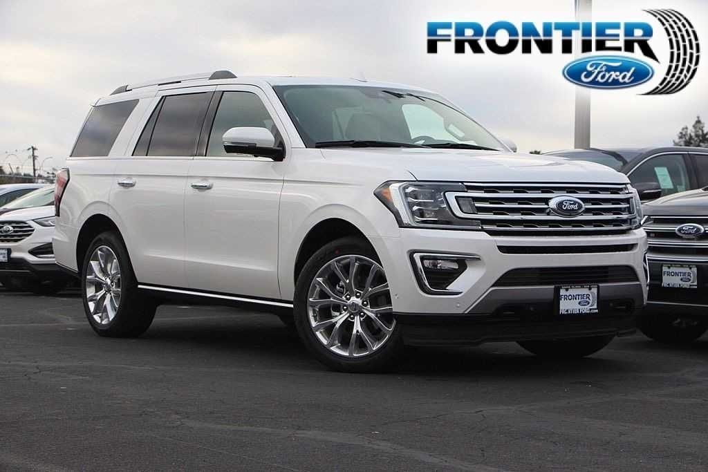 2019 Ford Expedition Limited SUV 1FMJU2AT3KEA09306