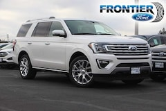 New 2019 Ford Expedition Limited SUV 1FMJU2AT3KEA09306 for Sale in Santa Clara, CA