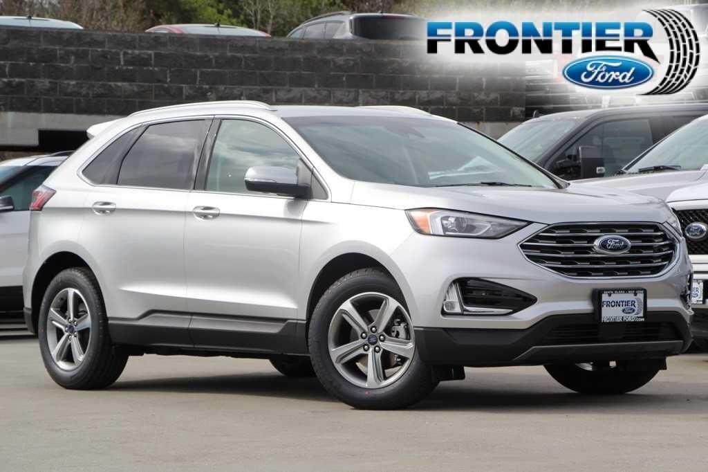 2019 Ford Edge SEL SUV 2FMPK3J91KBB70131