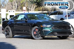 New 2019 Ford Mustang BULLITT Coupe 1FA6P8K0XK5503161 for Sale in Santa Clara, CA