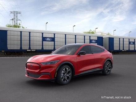 2021 Ford Mustang Mach-E Premium SUV 3FMTK3SS2MMA19669