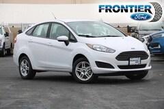 New 2018 Ford Fiesta SE Sedan 3FADP4BJ5JM147252 for Sale in Santa Clara, CA