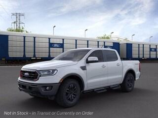 2021 Ford Ranger Lariat Truck SuperCrew 1FTER4FH7MLD73881