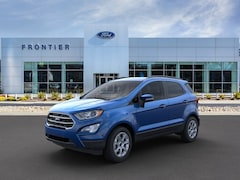 New 2020 Ford EcoSport SE SUV MAJ3S2GE7LC348391 for Sale in Santa Clara, CA