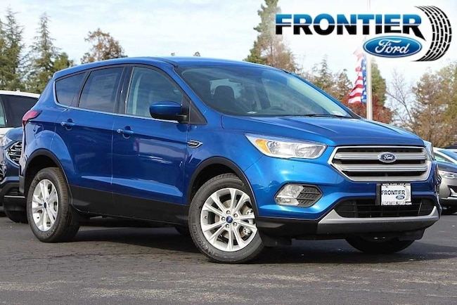 2019 Ford Escape SE SUV 1FMCU0GD6KUA47535