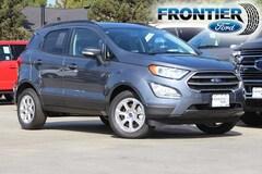 New 2018 Ford EcoSport SE SUV MAJ3P1TE2JC227797 for Sale in Santa Clara, CA