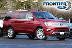 New 2019 Ford Expedition Max Platinum SUV 1FMJK1MTXKEA22758 for Sale in Santa Clara, CA