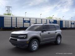 2021 Ford Bronco Sport SUV 3FMCR9A65MRA35774