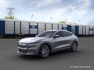 2021 Ford Mustang Mach-E Select SUV 3FMTK1SS3MMA19135