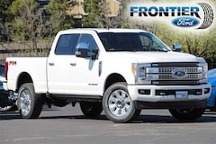 New 2019 Ford F-250 Platinum Truck Crew Cab 1FT7W2BT0KEE65030 for Sale in Santa Clara, CA