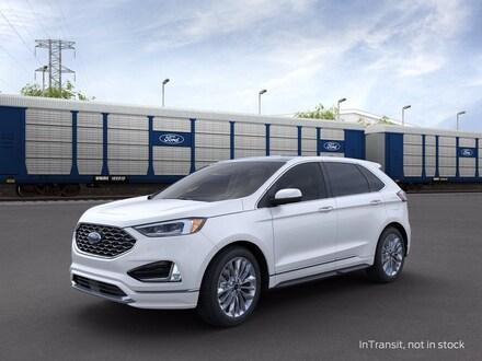 2021 Ford Edge Titanium SUV 2FMPK4K99MBA07718
