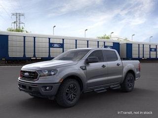 2021 Ford Ranger XLT Truck SuperCrew 1FTER4FH4MLD38909