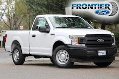 New 2018 Ford F-150 XL Truck Regular Cab 1FTMF1CB1JKG11485 for Sale in Santa Clara, CA
