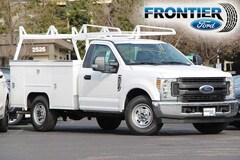 New 2019 Ford F-250 XL Truck Regular Cab 1FDBF2A67KED56680 for Sale in Santa Clara, CA