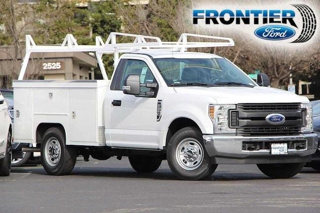 2019 Ford F-250 XL Truck Regular Cab 1FDBF2A67KED56680
