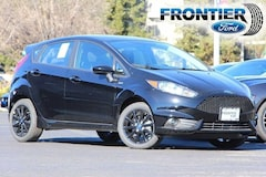 New 2019 Ford Fiesta ST Line Hatchback 3FADP4DJ7KM120259 for Sale in Santa Clara, CA