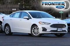 New 2019 Ford Fusion SE Sedan 3FA6P0HD4KR177995 for Sale in Santa Clara, CA