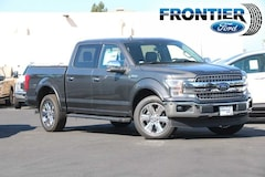 New 2018 Ford F-150 Lariat Truck SuperCrew Cab 1FTEW1CGXJKD90288 for Sale in Santa Clara, CA