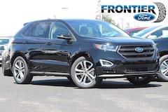New 2018 Ford Edge Sport SUV 2FMPK4APXJBC07227 for Sale in Santa Clara, CA