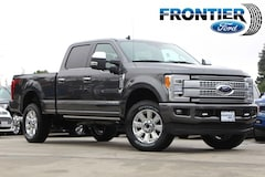 New 2019 Ford F-250 Platinum Truck Crew Cab 1FT7W2BTXKED12462 for Sale in Santa Clara, CA