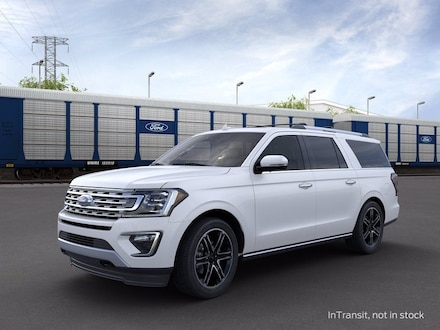 2021 Ford Expedition Limited MAX SUV 1FMJK2AT9MEA41170