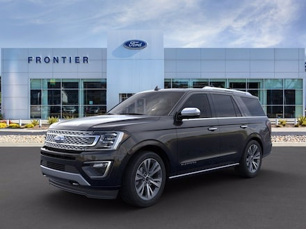 2020 Ford Expedition Platinum SUV 1FMJU1MT0LEA67297