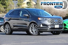 New 2019 Ford Edge Titanium SUV 2FMPK4K9XKBB70133 for Sale in Santa Clara, CA