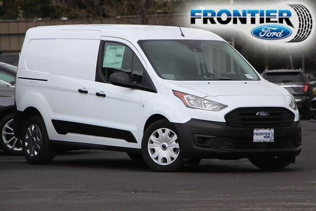 2019 Ford Transit Connect XL Van Cargo Van NM0LS7E22K1411808