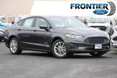 New 2019 Ford Fusion Hybrid SE Sedan 3FA6P0LU2KR178005 for Sale in Santa Clara, CA