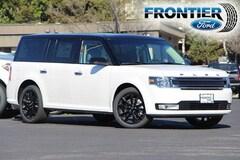 New 2019 Ford Flex SEL SUV 2FMGK5C8XKBA12449 for Sale in Santa Clara, CA