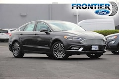 New 2018 Ford Fusion Hybrid Sedan 3FA6P0RU1JR246395 for Sale in Santa Clara, CA