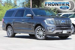 New 2018 Ford Expedition Max Limited SUV 1FMJK2AT9JEA37261 for Sale in Santa Clara, CA
