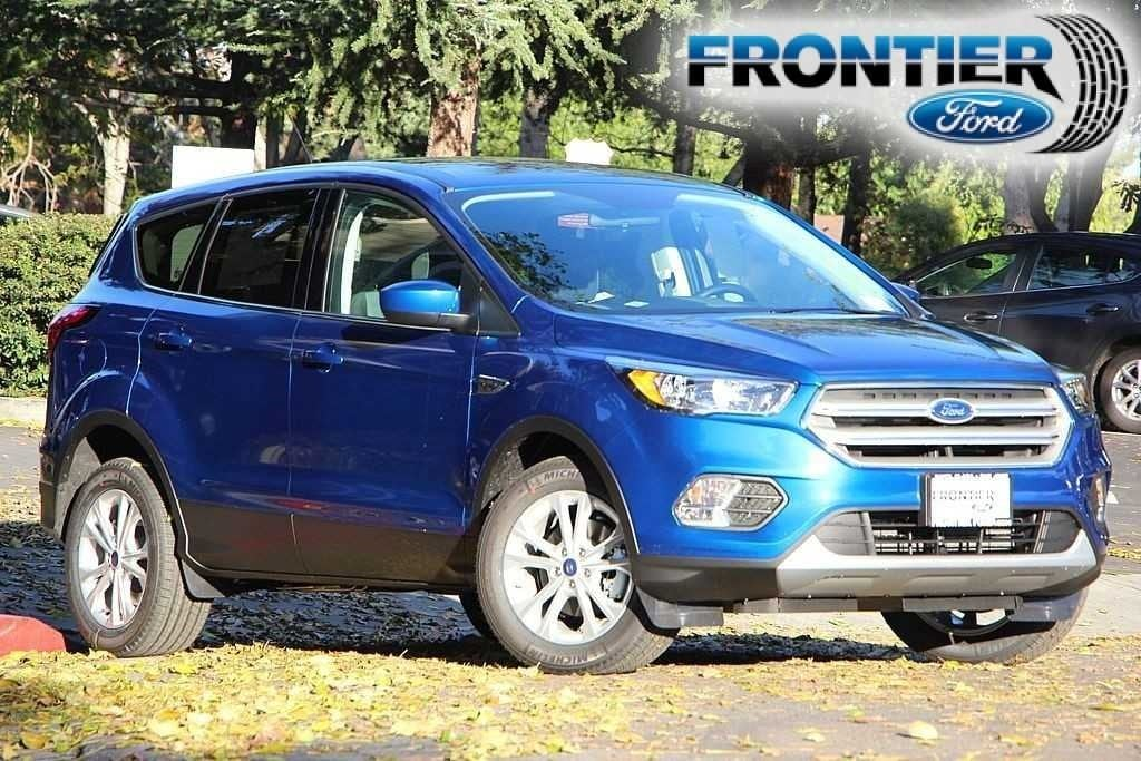 2019 Ford Escape SE SUV 1FMCU0GD5KUA36218