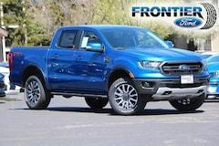 New 2019 Ford Ranger Lariat Truck SuperCrew 1FTER4FH5KLA23422 for Sale in Santa Clara, CA