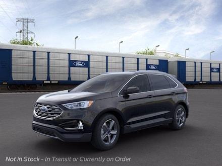 2021 Ford Edge SEL SUV 2FMPK3J96MBA14167