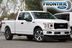 New 2019 Ford F-150 STX Truck SuperCab Styleside 1FTEX1CP4KKC21978 for Sale in Santa Clara, CA