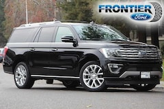 New 2018 Ford Expedition Max Limited SUV 1FMJK2ATXJEA45675 for Sale in Santa Clara, CA