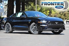 New 2019 Ford Mustang Coupe 1FA6P8THXK5169590 for Sale in Santa Clara, CA