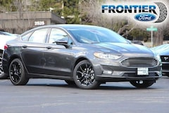 New 2019 Ford Fusion SE Sedan 3FA6P0HD1KR177999 for Sale in Santa Clara, CA