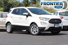 New 2018 Ford EcoSport SE SUV MAJ3P1TE0JC197778 for Sale in Santa Clara, CA